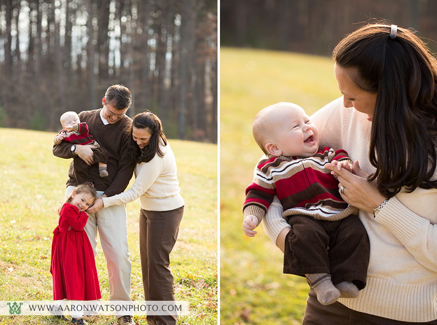charlottesville family pictures