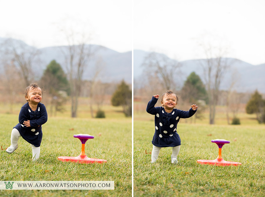 charlottesville family portrait photographer