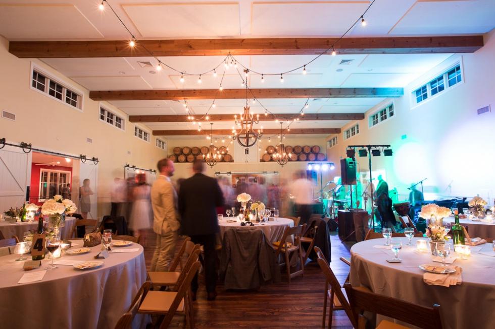 King Family Vineyards Weddings Charlottesville Wedding