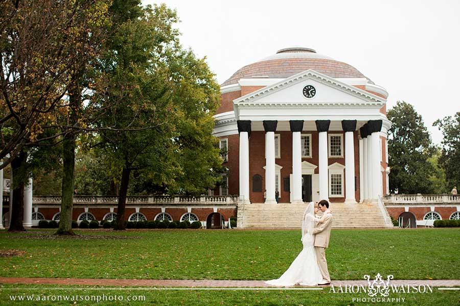 Elizabeth & Joe's University of Virginia Wedding » Charlottesville ...