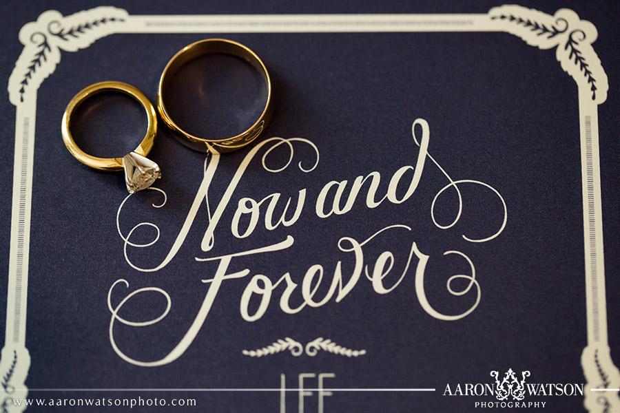 unique wedding ring picture