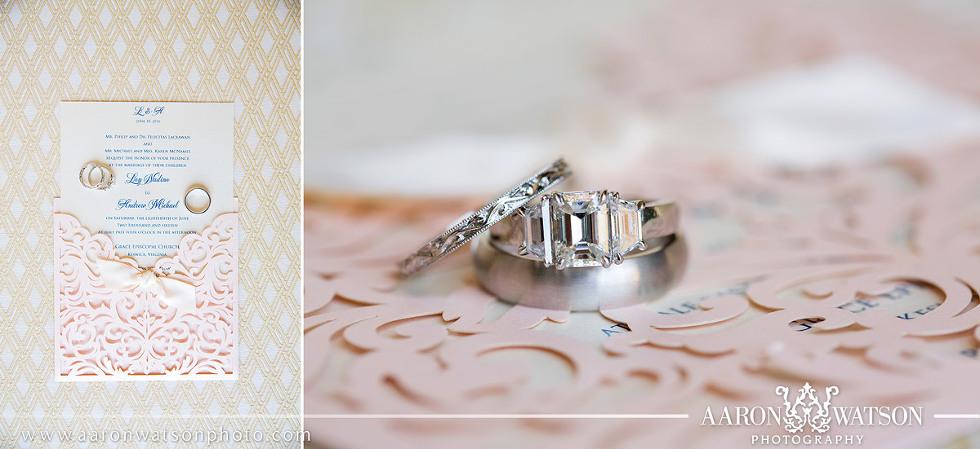Catholic Wedding Ring 89 Amazing wedding detail photography