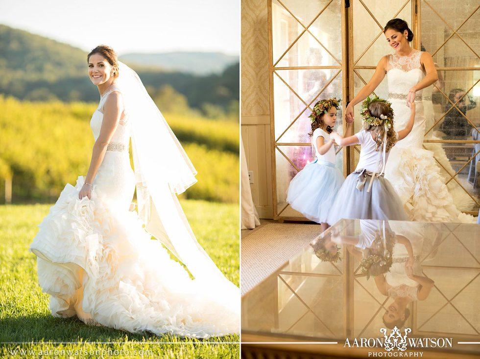 Best Charlottesville Virginia Pippin Hill Farm Wedding Photographer