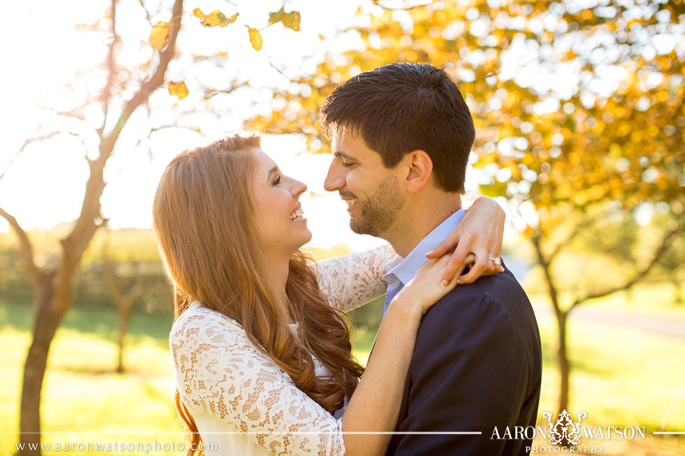 Miss Virginia Engagement Photographer