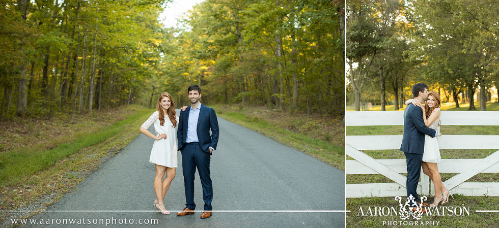 Miss Virginia Engagement Session