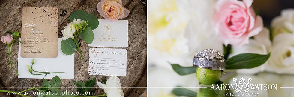 Best Veritas Vineyard Wedding Photographer