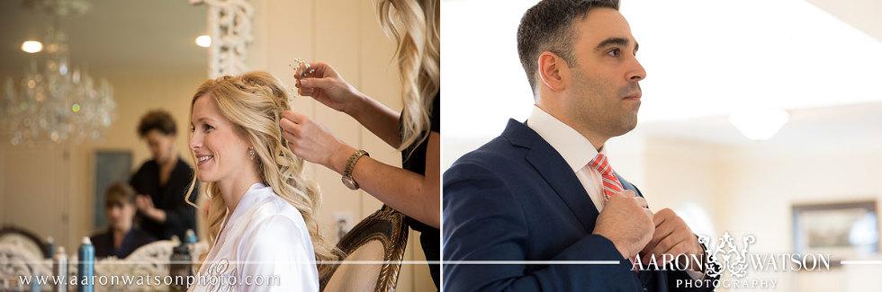 Trump Winery and Vineyard Wedding Venue