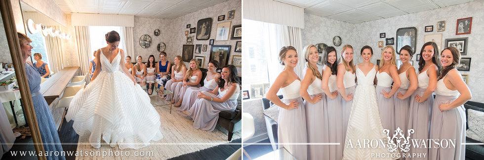 The Graduate Hotel Bride Charlottesville VA