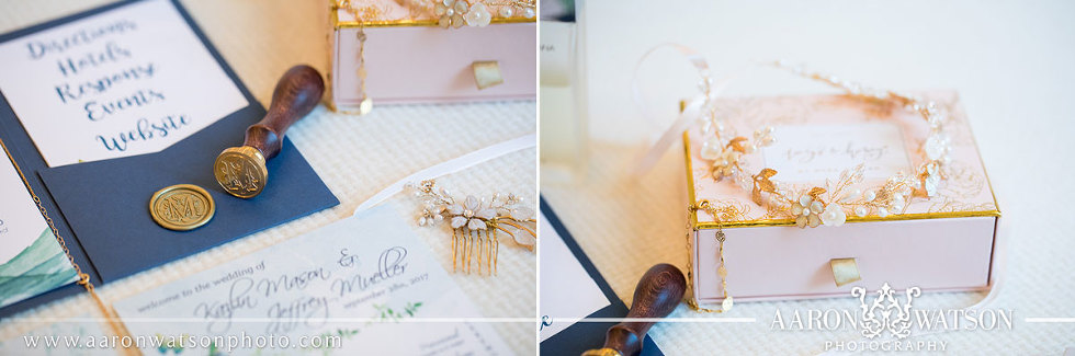Charlottesville Weekday Wedding