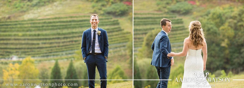 Charlottesville Virginia Wedding Photographer