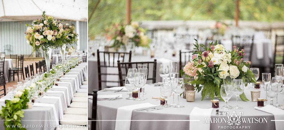 Charlottesville Wedding DelFosse Vineyard and Winery