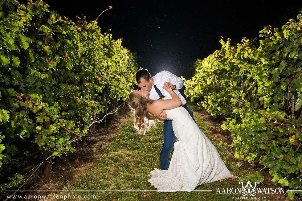Best Charlottesville Vineyard Wedding Photographer