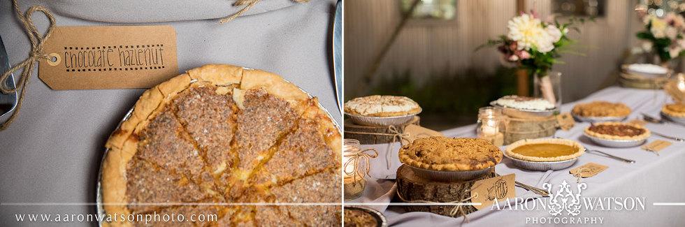 The Pie Chest Charlottesville