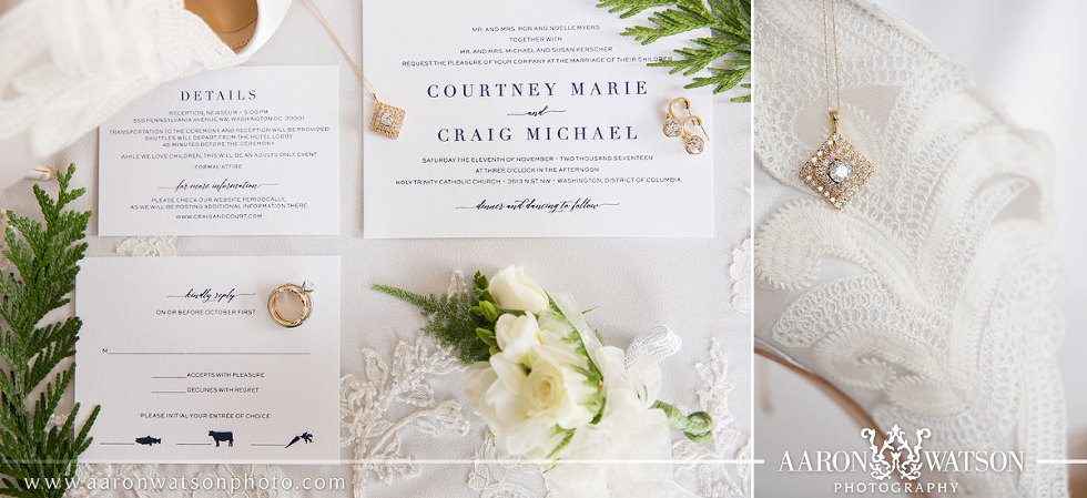 Artisan 2 Wedding Invitation Suite
