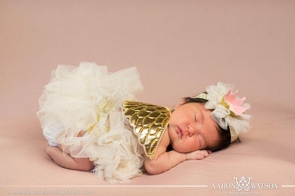 Charlottesville Newborn Photographers