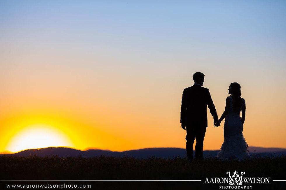 Best Mount Ida Lodge Wedding Photographers