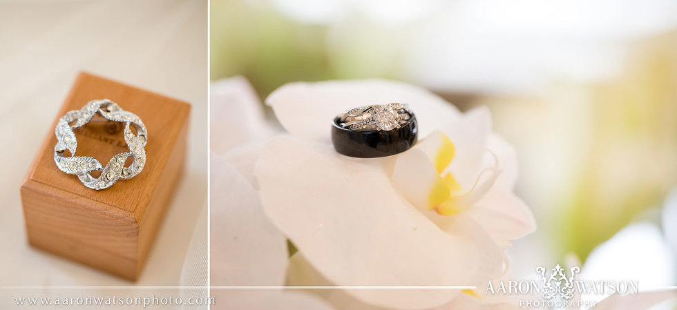 Brazilian Wedding Details Virginia Ceremony